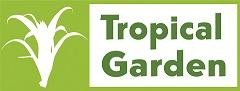 Tropical Garden - rośliny tropikalne
