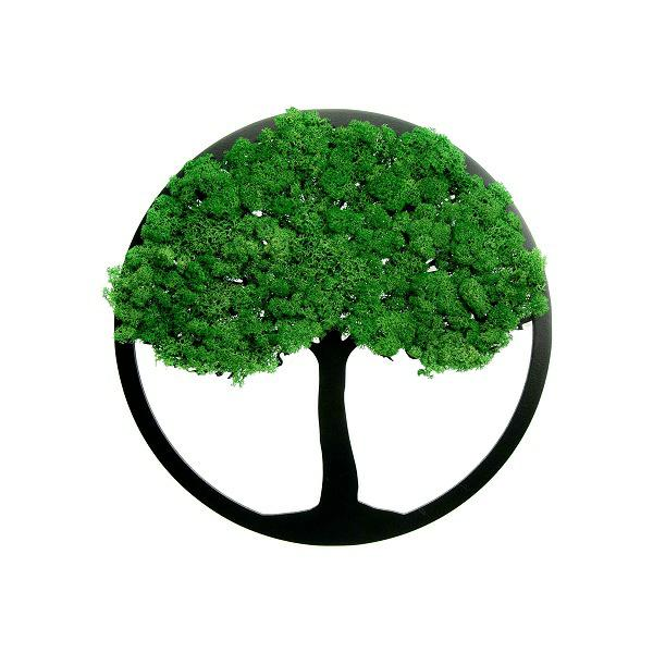 Dekoracja Drzewlko Szczęścia 40cm