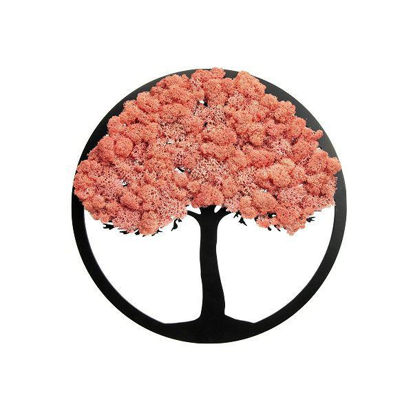 Dekoracja Drzewlko Szczęścia  kolor 30cm